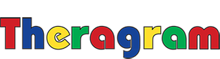 Theragram Logo